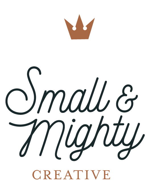 Small and Mighty Creative