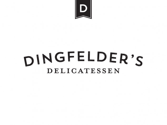 Dingfelders Branding