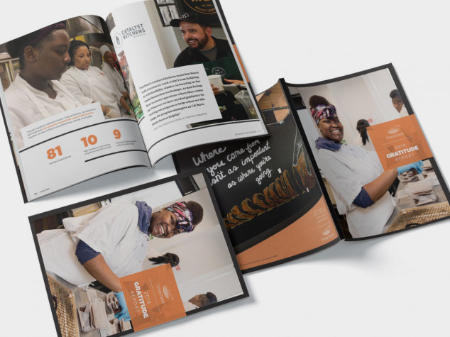 FareStart Annual Report