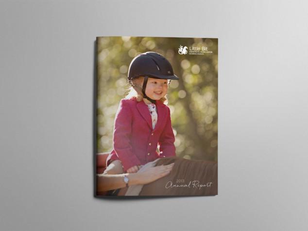 LittleBit Annual Report Cover