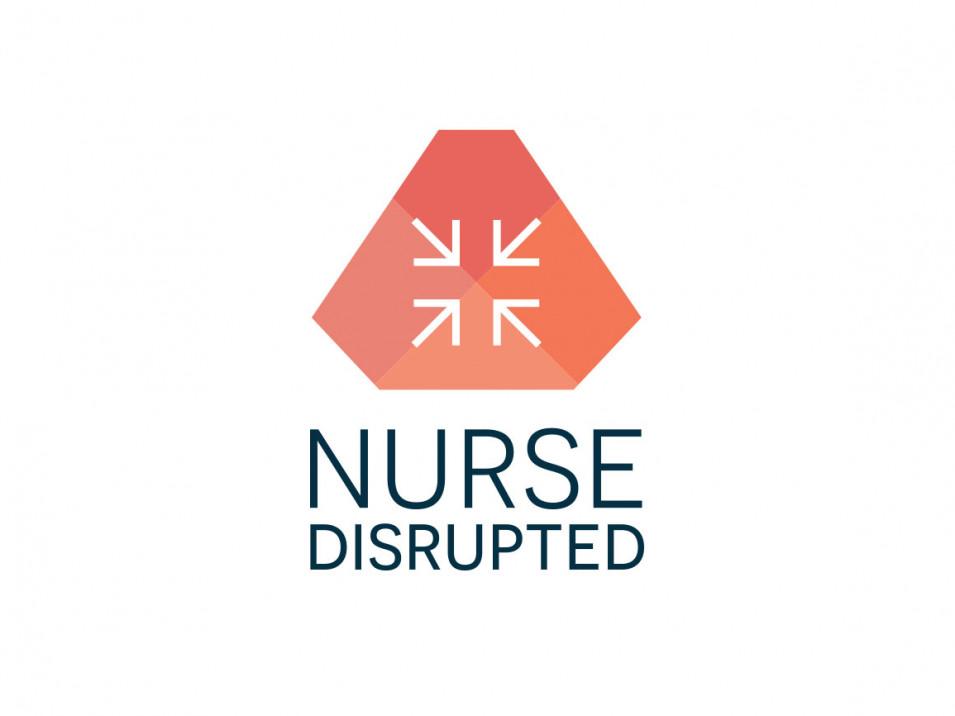 Nurse Disrupted Logo