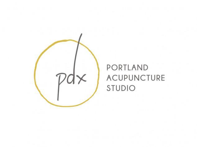 PDX Acupuncture Logo