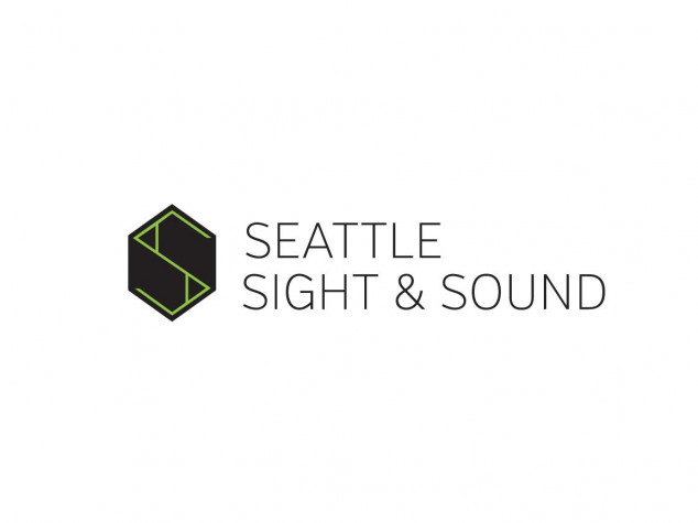 Seattle Sight and Sound Logo