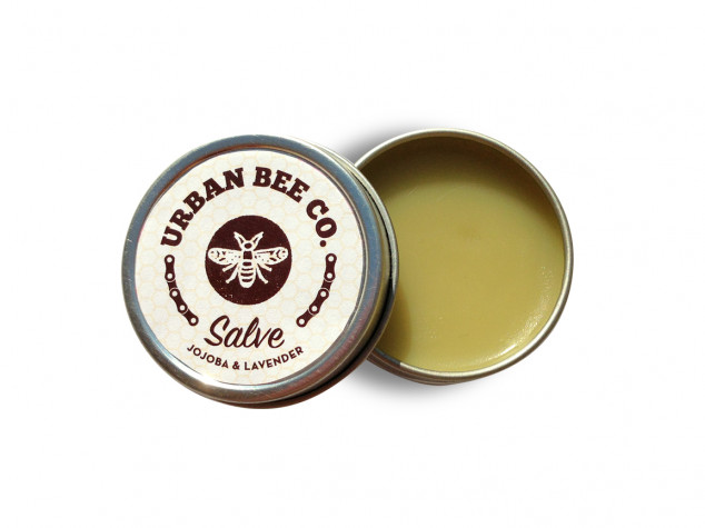 Urban Bee Company Packaging